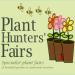 Plant Hunters' Fairs 2020